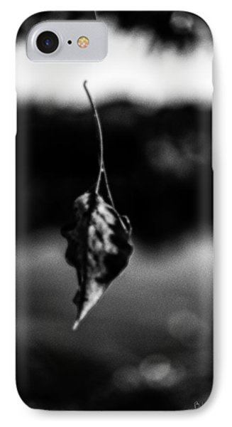 Natures Illusion Phone Case by Bob Orsillo