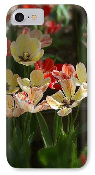 IPhone Case featuring the photograph Natures Joy by Randy Pollard