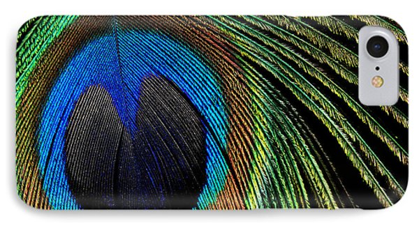 IPhone Case featuring the photograph Nature's Loom by Lorenzo Cassina