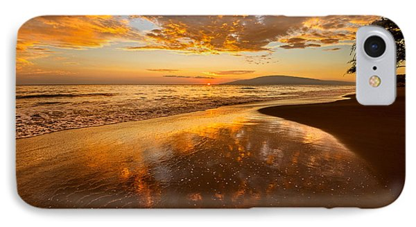 Nature's Painting IPhone Case by Jamie Pham