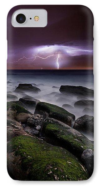 Nature's Splendor Phone Case by Jorge Maia