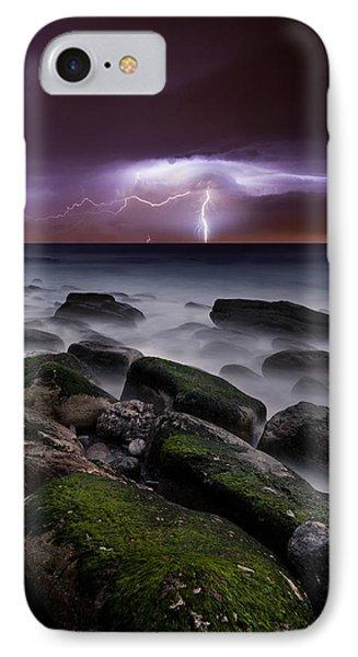 Nature's Splendor IPhone Case by Jorge Maia