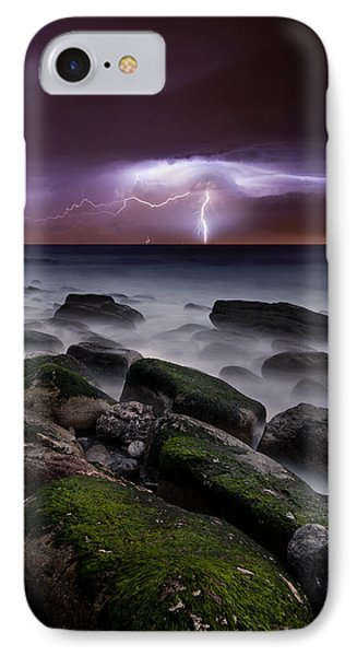 Nature's Splendor IPhone Case by Jorge Maia