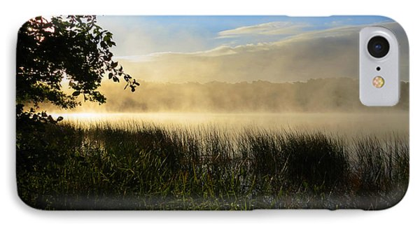 IPhone Case featuring the photograph Nature's Way by Dianne Cowen