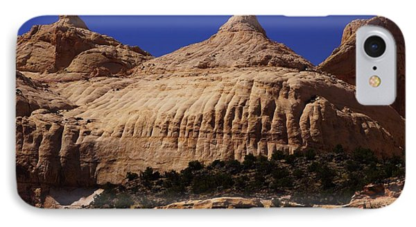 Navajo Dome IPhone Case