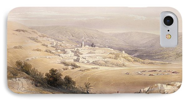 Nazareth IPhone Case