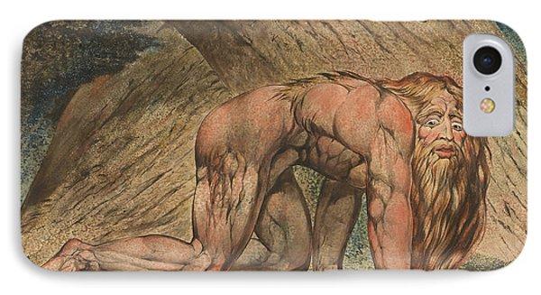 Nebuchadnezzar IPhone Case