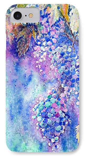 Nectar Of Nature Phone Case by Zaira Dzhaubaeva
