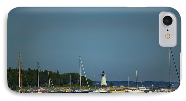 IPhone Case featuring the photograph Ned's Point In Mattapoisett by Amazing Jules