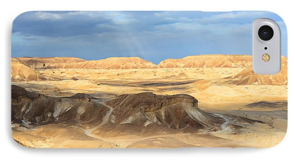 Negev Desert  IPhone Case