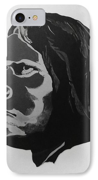 Neil Young  After The Gold Rush IPhone Case