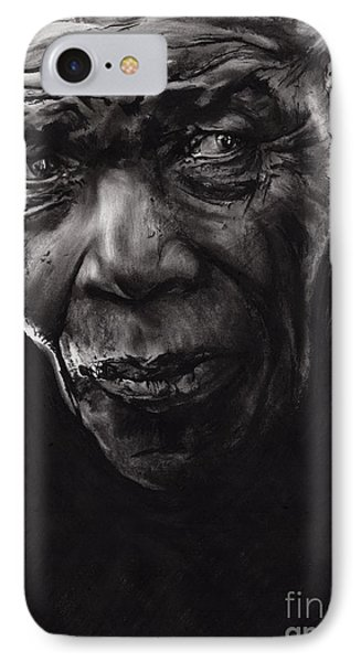 Nelson IPhone Case by Paul Davenport