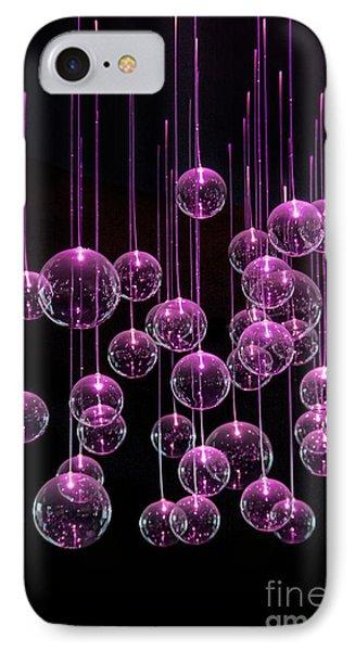 Neon  Nights IPhone Case