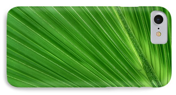 Neon Palm Reader IPhone Case