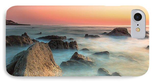 Neptune Lands IPhone Case by Edgar Laureano