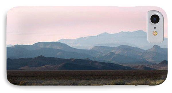 Nevada Sunset IPhone Case by Kay Novy