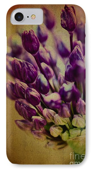 IPhone Case featuring the photograph Never Alone by Catherine Fenner