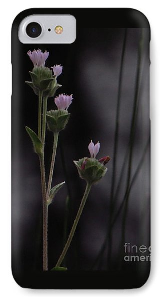 New Beginnings IPhone Case by Joy Hardee