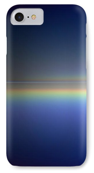 New Day Coming Phone Case by Andreas Thust