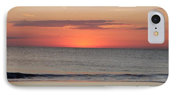 IPhone Case featuring the photograph New Day Coming by Robert Banach