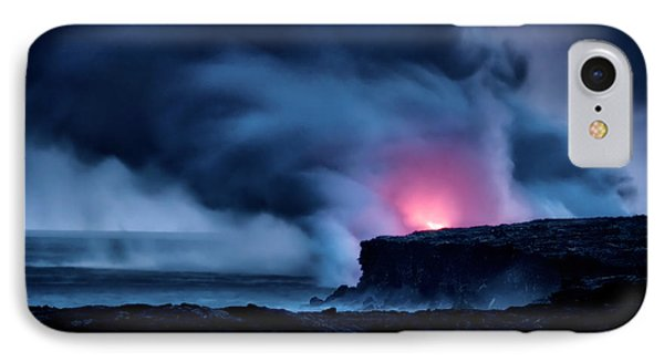 IPhone Case featuring the photograph New Earth by Jim Thompson