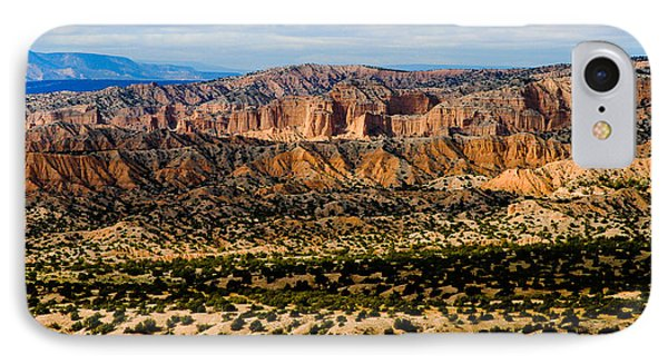 New Mexico View IPhone Case