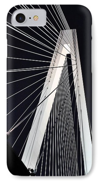 New Mississippi River Bridge IPhone Case