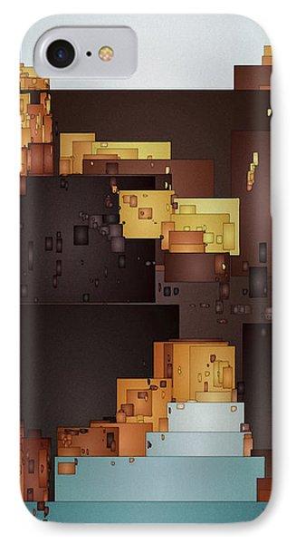 New Pueblo 1 IPhone Case
