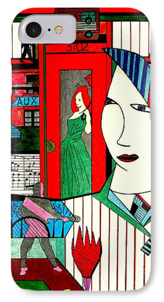 New York Life IPhone Case by Bill OConnor