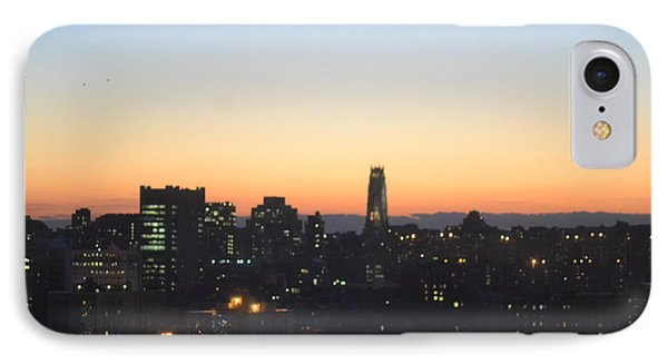 New York Skylight IPhone Case by Robert Daniels
