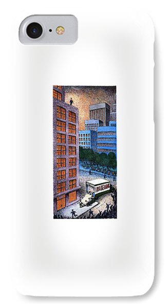 New Yorker November 13th, 1995 IPhone Case