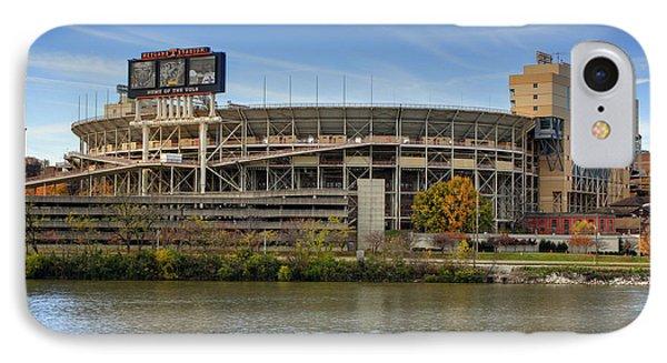 Neyland Stadium IPhone Case