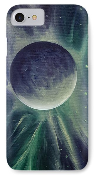 Ngc 1032 IPhone Case by James Christopher Hill
