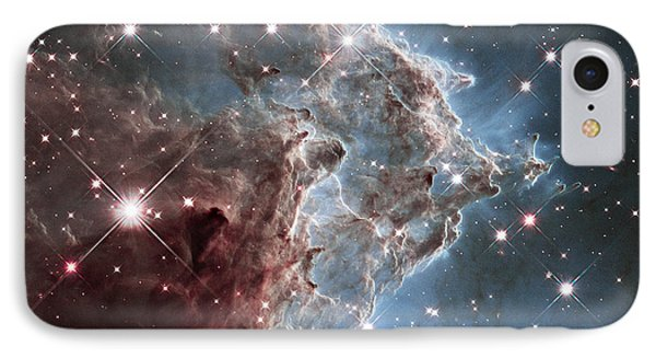 Ngc 2174-nearby Star Factory IPhone Case by Barry Jones