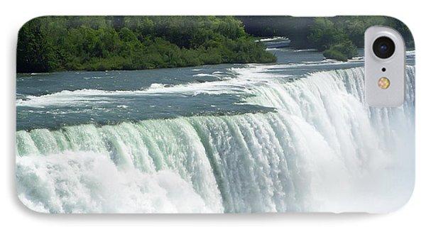 Niagara Falls 8 IPhone Case