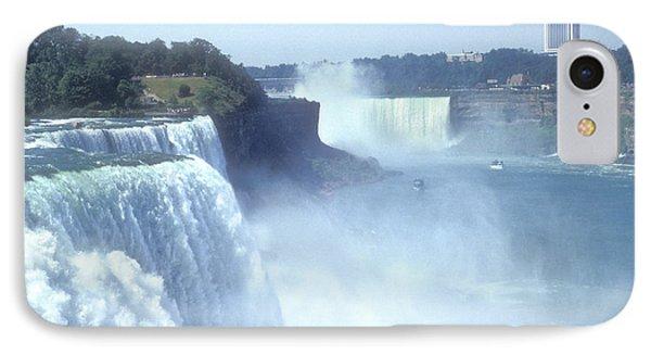 Niagara Falls - New York IPhone Case