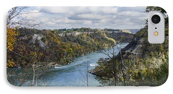 IPhone Case featuring the photograph Niagara River by JRP Photography