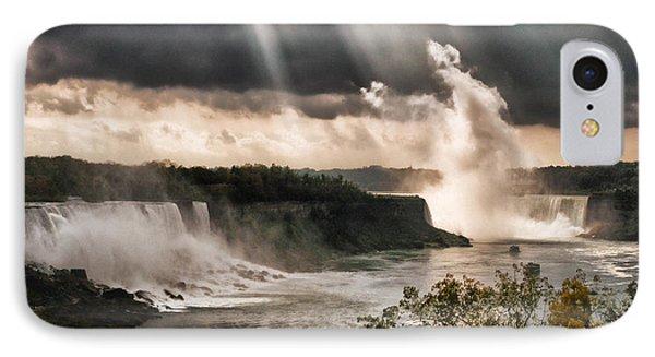 Niagra Falls IPhone Case