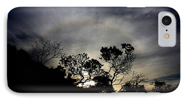 Night On Bells Beach II IPhone Case by Amanda Holmes Tzafrir
