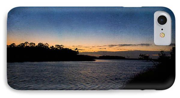 Nightfall IPhone Case by Beverly Stapleton