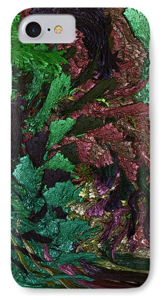 Nightglade IPhone Case by Pete Marchetto