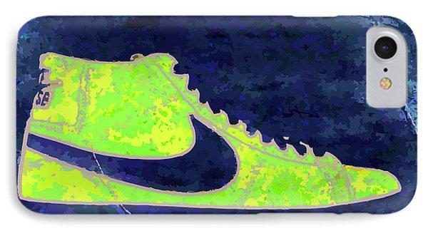 Nike Blazer 3 Phone Case by Alfie Borg