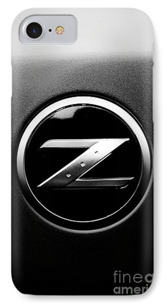 Nissan Z IPhone Case