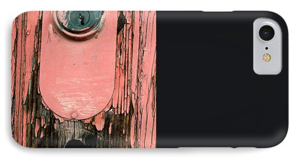 No Longer Needed - 2 IPhone Case by Kae Cheatham