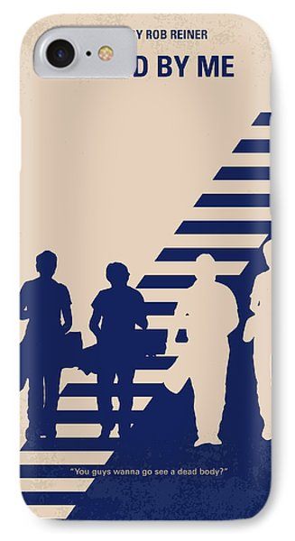 No429 My Stand By Me Minimal Movie Poster IPhone Case