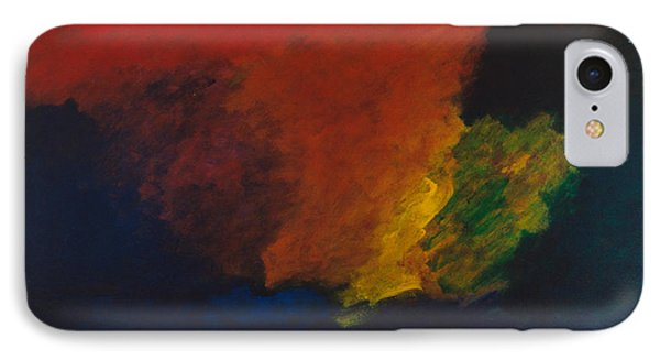 Nolde Homage 1985 IPhone Case