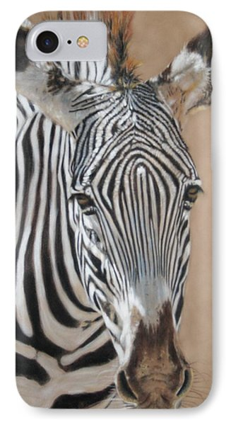 Nomad  Phone Case by Carol McCarty