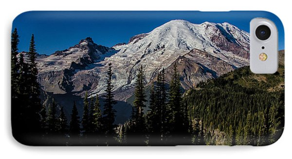 IPhone Case featuring the photograph North East Side by David Stine