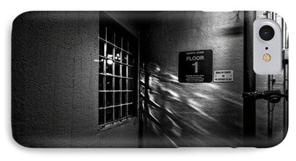 North Floor 1 Phone Case by Bob Orsillo