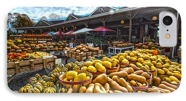 North Fork Farmstand IPhone Case